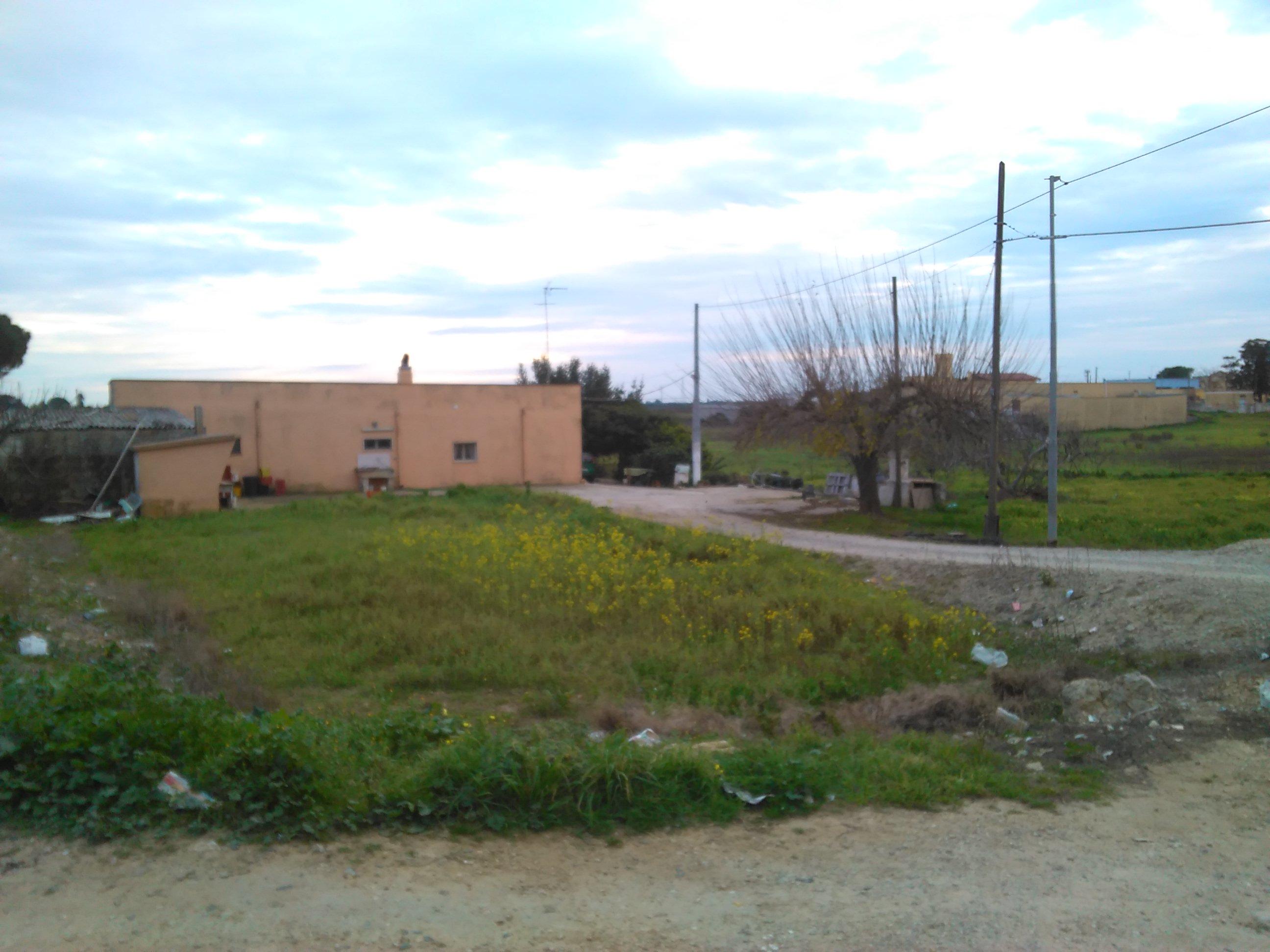 Mesagne (BR) - Via Siracusa
