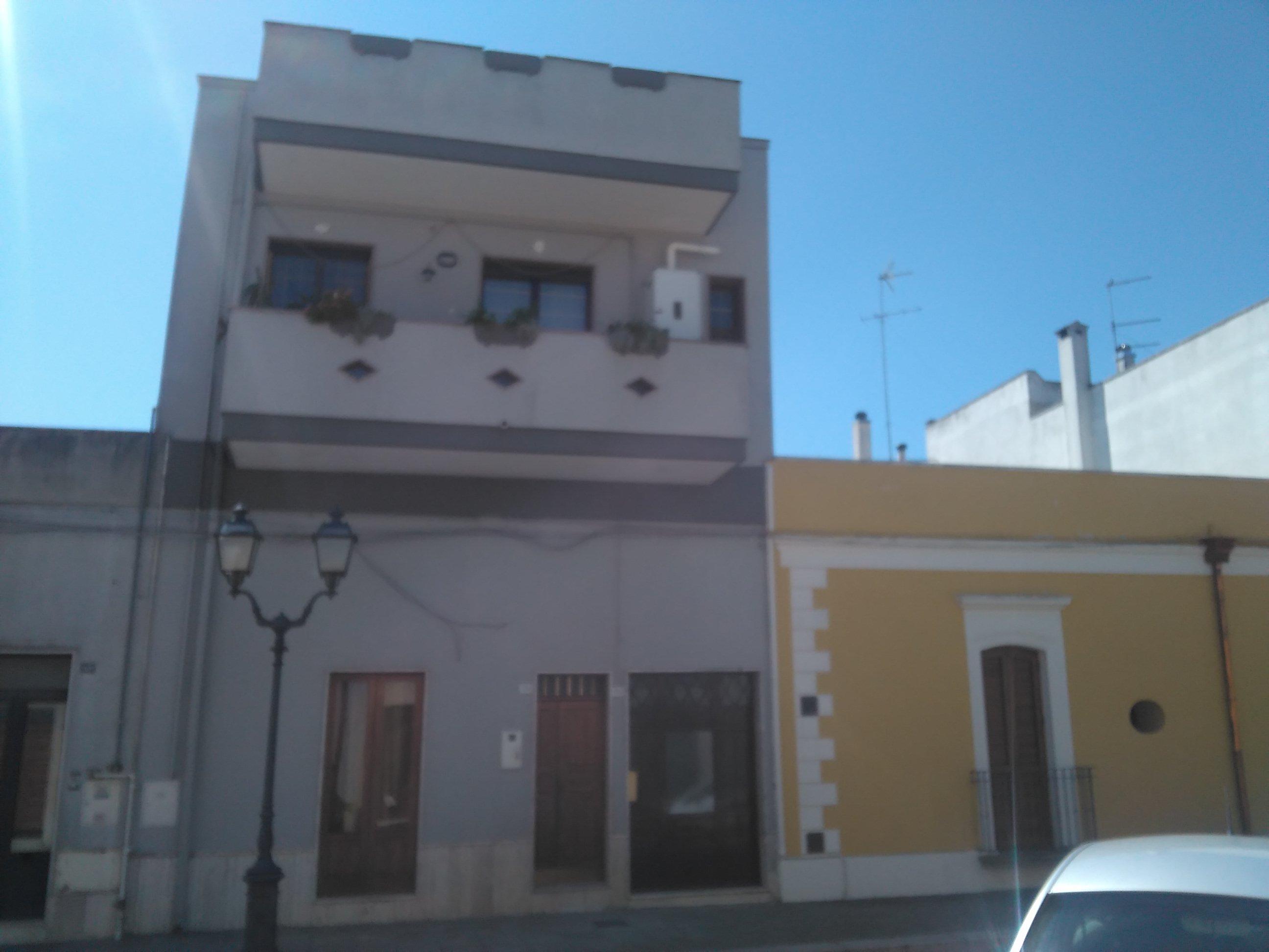 Mesagne (BR) - Via Maja Materdona, 106
